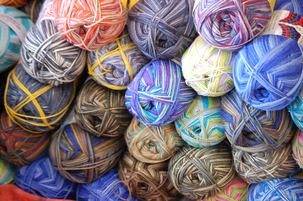 Hot Deal on Premium Sock Yarn-Best Selection in the Okanagan!