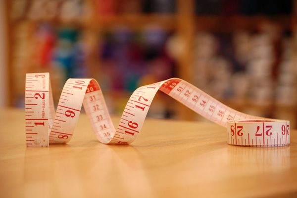 Taking Measure