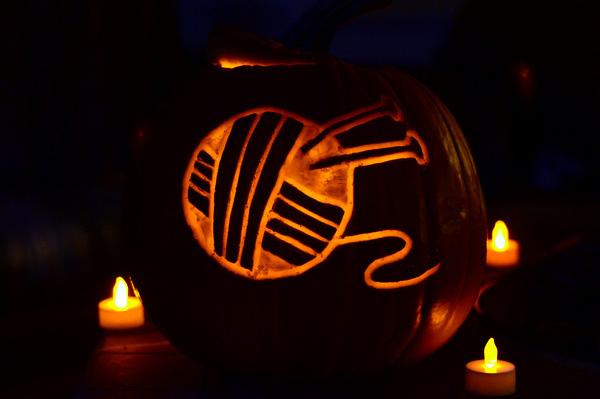 The Joys of Halloween
