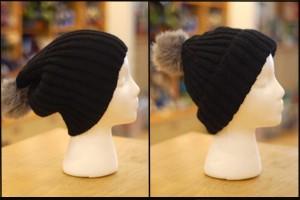 Fisherman-knit-hat