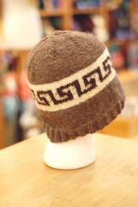 Two Toques by Sylvia Olsen
