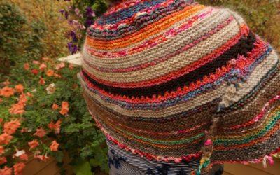 Exploration of knitting
